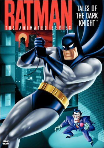 Batman: The Animated Series: Tales of the Dark Knight movie