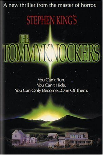 The Tommyknockers (1993) on Collectorz.com Core Movies The Tommyknockers 1993