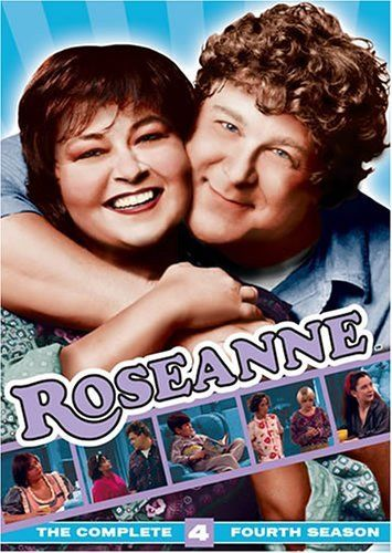 roseanne season 4 1991 on collectorzcom core movies