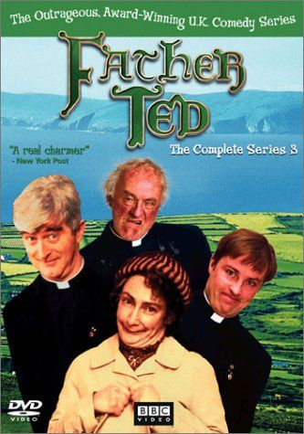Father Ted - Complete Series 3 movie