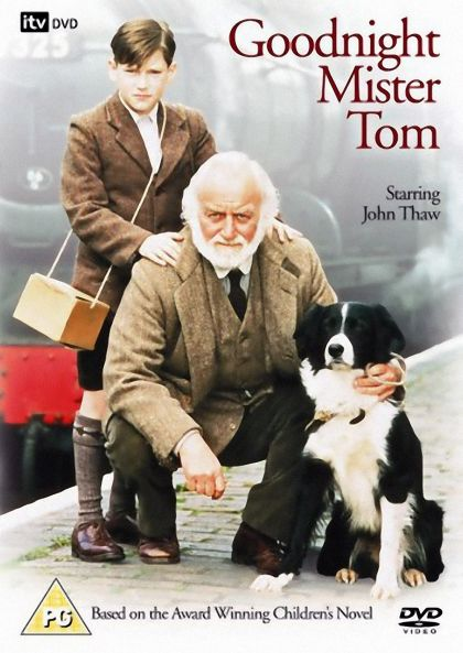 Goodnight Mister Tom 1998 On Collectorz Com Core Movies
