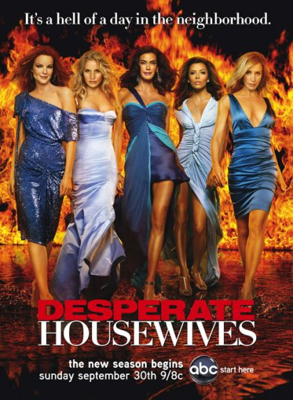 desperate housewives season 5 2008 on collectorzcom