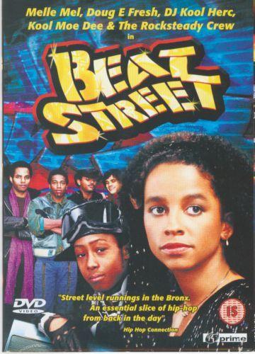 Beat Street Der Film