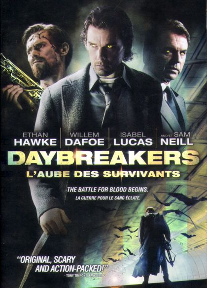 Daybreakers (2009) on Collectorz.com Core Movies