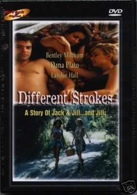 Different strokes jack and jill and jill