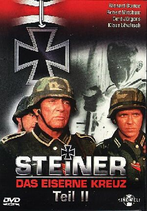 Steiner Das Eiserne Kreuz 2