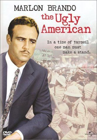 ugly american 1963 on collectorzcom core movies