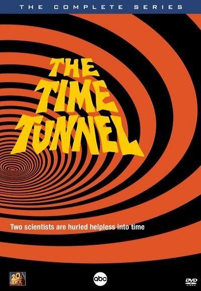 Time Tunnel Season 1 movie