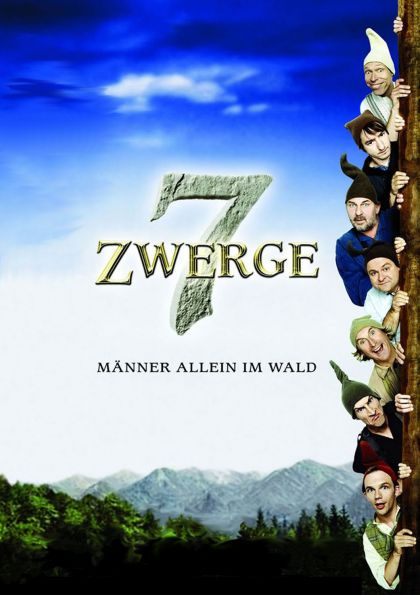 7 zwerge song просмотров