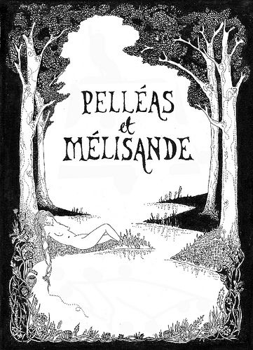 pelleas melisande dessay dvd The actress a soprano's  in anticipation of its eventual release on dvd  dessay was still talking to the camera as if doing the six o'clock news,.