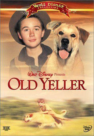 Old Yeller 99
