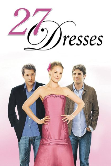 27 dresses 2008 on collectorzcom core movies