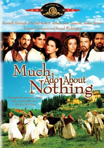 Movie collector connect movie database much ado about nothing