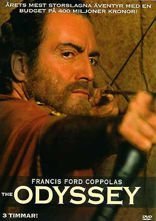 Odyssey Suitors Movie The Odyssey (1997) on ...