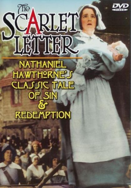 ... » Movie Collector Connect » Movie Database » The Scarlet Letter