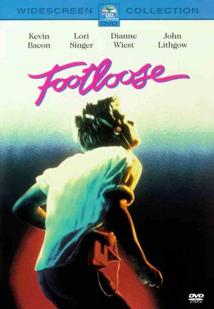 FootlooseFootloose Movie Poster 1984