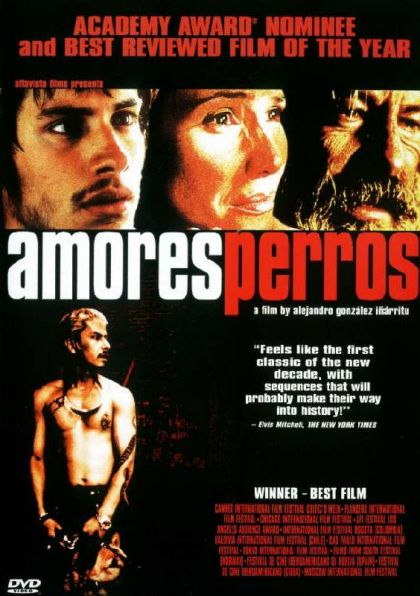 amores perros online. makeup Amores Perros Dvd