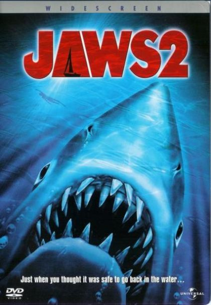 Jaws 2 [1978]