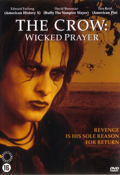 The Crow: Wicked Prayer (2005) on Collectorz.com Core Movies