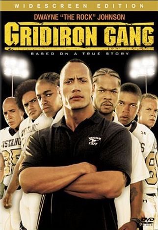 Gridiron Gang Movie. Gridiron Gang