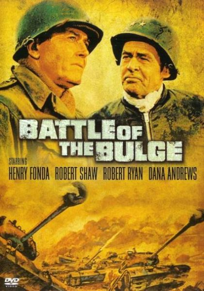 the battle of the bulge movie