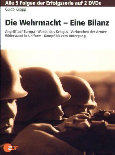 Die Wehrmacht - Eine Bilanz movie