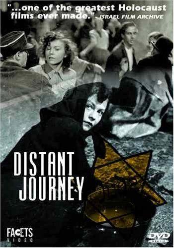 Distant Journey