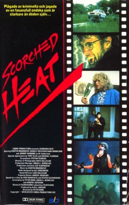 Scorched Heat movie