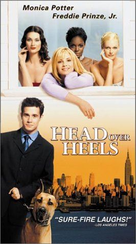 head over heels 2001 on core movies. Black Bedroom Furniture Sets. Home Design Ideas