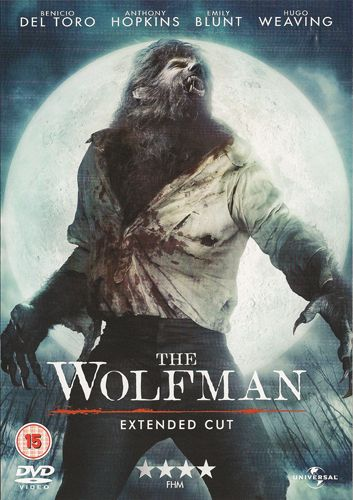 The Wolfman (2010) on ...