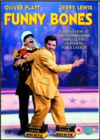 funny bones. Funny Bones