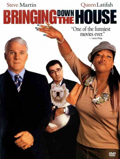 bringing down the house 2003 on collectorzcom core movies