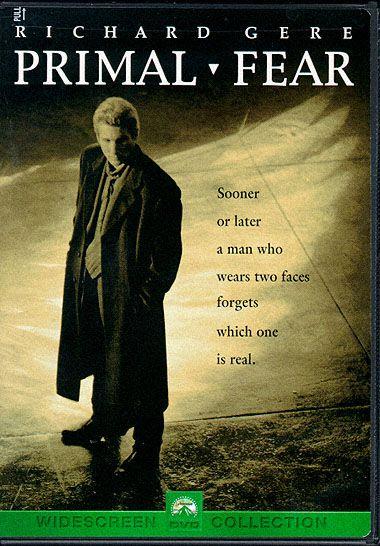 Primal Fear 1996 Primal Fear (1996) on ...
