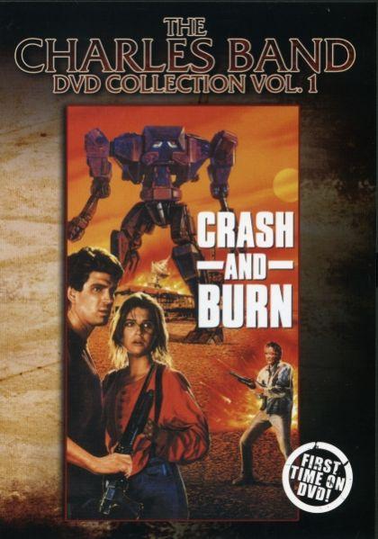 Watch Crash and Burn (1990) Full Movie - Watch Crash