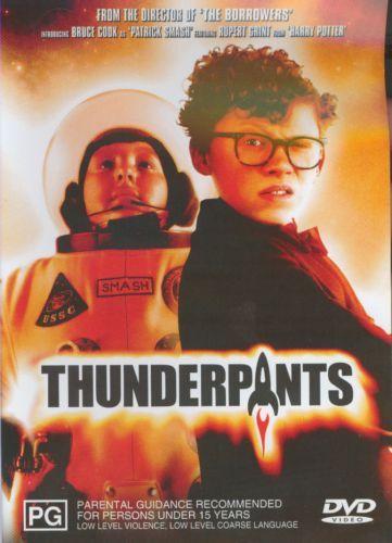 Thunderpants Region 2 Movie free download HD 720p
