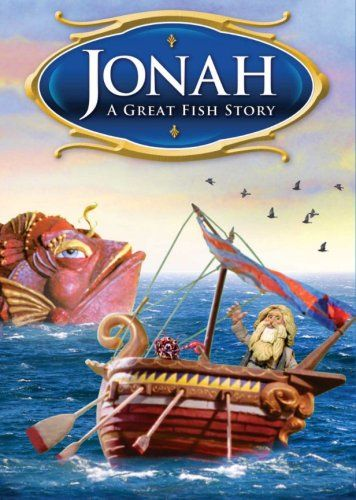 Jonah a great fish story 2005 on core movies for Fish story movie