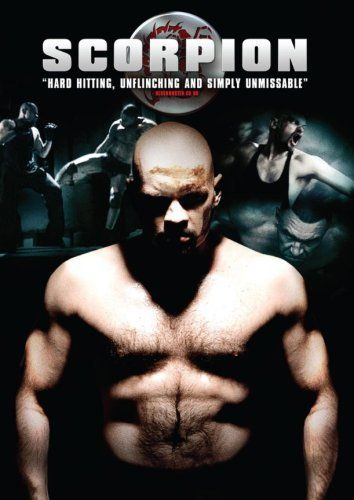 Skorpion / Scorpion (2007) [Lektor PL] [DVDRip]