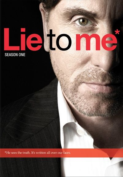 Lie to Me Season 1 movie