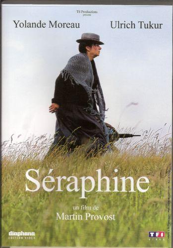 Seraphine Film