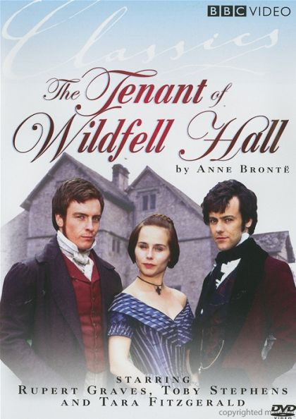 Cast Of  Tenant Of Wildfell Hall Jonathan Cake