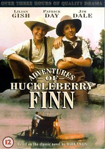 huck finn and john smith source Based on the novel by mark twain involving the adventures of young huck and a  runaway slave jim primary genre, music  jon english, actor, pap finn   roger miller, lyricist frank esler-smith, musical director  melbourne data  source.