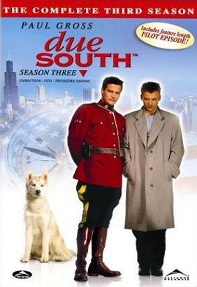 Due South: Season 3