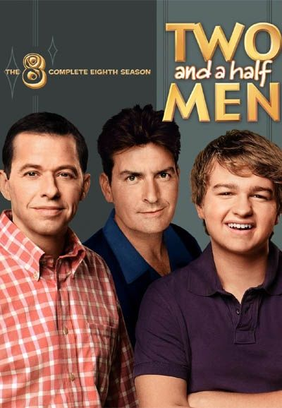 Two and half men: cbs tv show ending
