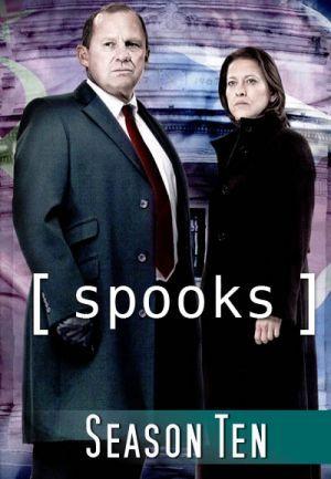 Watch Spooks Season 10 Episode 3 - coolseries.video