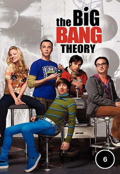 The Big Bang Theory (Serie Tv)