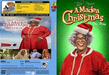 Madea Christmas Cast Play