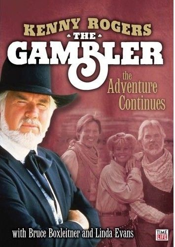 Gambler kenny movie rogers