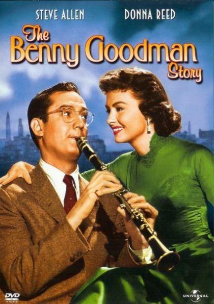 Benny Goodman With Martha Tilton Benny Goodman Story