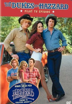Dukes Of Hazzard: Pilot TV Episode