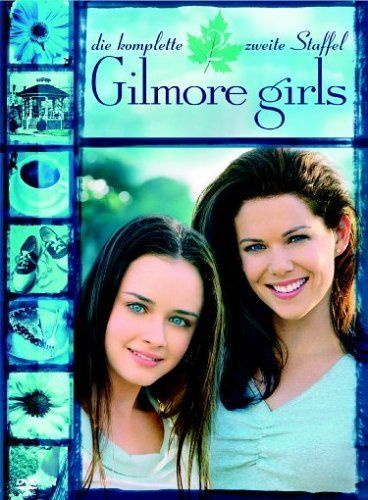 Девочки Гилмор / Gilmore Girls 2 сезон сериал смотреть онлайн.